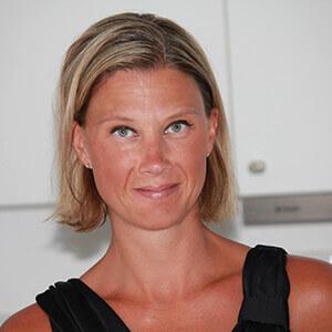 Camilla Lindén