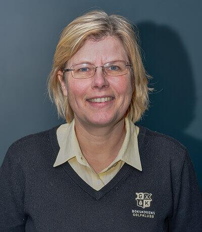 Ann-Christine Halén
