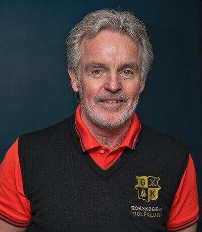 Björn Candin