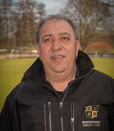 Jonny Gibraelsson